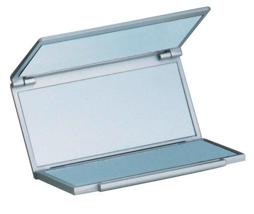 手鏡、ハンドミラー アイメイクミラー メタリックカラー EYEー02