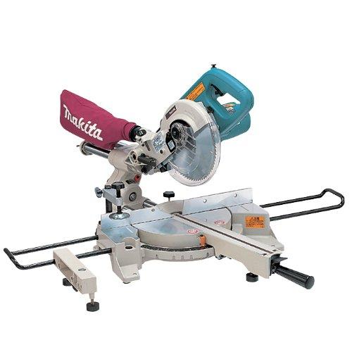 Makita LS0714 Slide Compound Mitre Saw - 190mm 240v