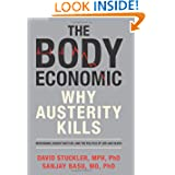 The Body Economic: Why Austerity Kills