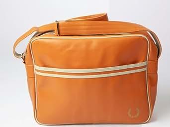 Fred Perry Classic skuldertaske Orange