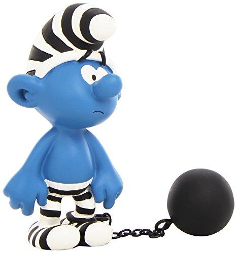 Plastoy 00164 Figurine Prisoner Smurf (Resine Figurines compare prices)