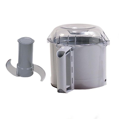 Today Sale Robot Coupe 27260 Gray 3 Qt. Cutter Bowl Kit for R 2 Dice Food Processors  Best Offer