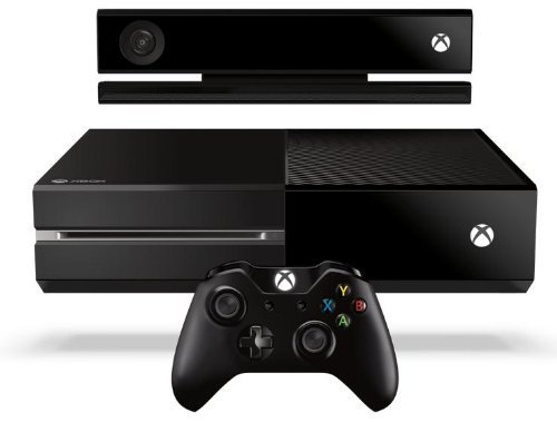 Xbox One 500GB Console with