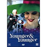 Younger and Younger (1993) [ Origine Italienne, Sans Langue Francaise ]par Donald Sutherland