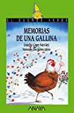img - for Memorias de Una Gallina book / textbook / text book