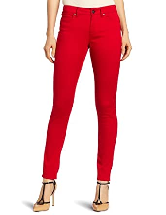 Girl Colored Skinny Jeans