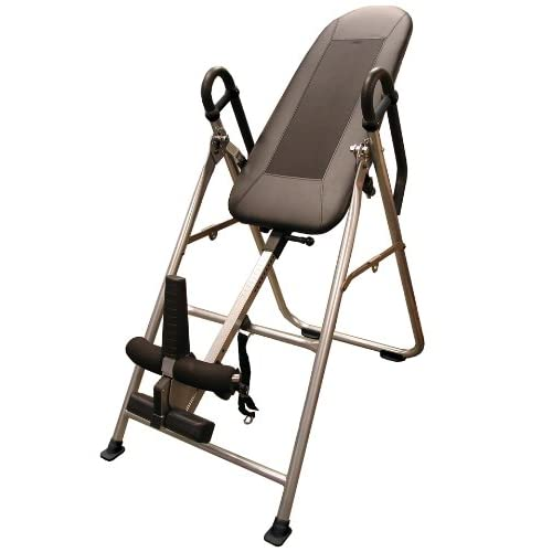 Inversion Therapy Table : Inversion Equipment : Sports & Outdoors