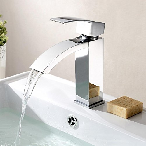 Homfa Einhebel Wasserhahn Armatur