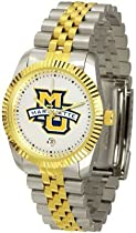 Marquette Golden Eagles Suntime Mens Executive Watch - NCAA College Athletics