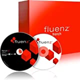 Learn French: Fluenz French 2 with supplemental Audio CD and Podcasts ~ Fluenz