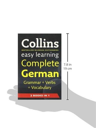 Learn Basic German Grammar - GermanPod101