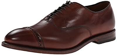 Allen-Edmonds Men's Fifth Avenue Walnut Calf Oxford