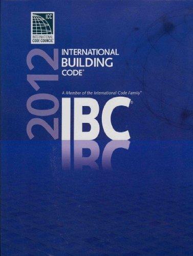 Download International Building Code 2012 (INTERNATIONAL BUILDING CODE (LOOSELEAF)) Inter