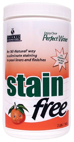 Natural Chemistry 07400 Stain Free Pool Stain Remover 1 3
