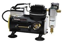 Iwata Sprint Jet Air Compressor IS800