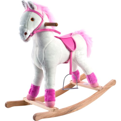 Wooden Riding Toys For Toddlers front-338210