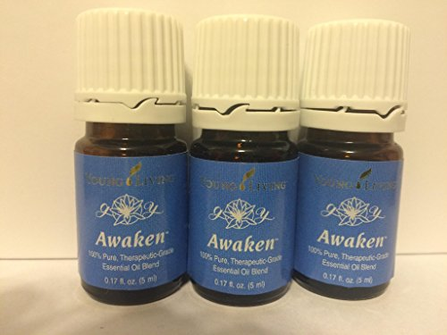 Young Living Essential Oils - Awaken 15 ml