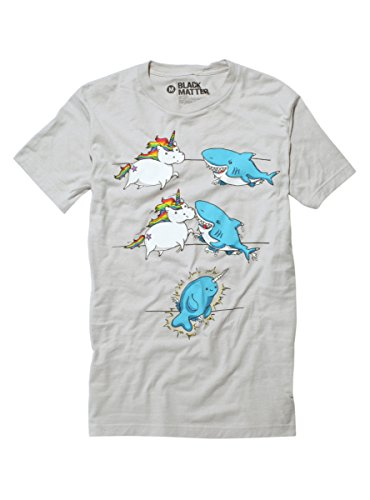 Narwhal Fusion T-Shirt