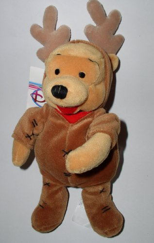 Disneys Winnie the Pooh As a Reindeer 8 - 1