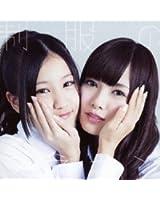制服のマネキン(DVD付B)