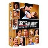 Grey's Anatomy - Die jungen Ärzte: Staffel 5