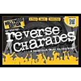 Reverse Charades Hollywood Expansion