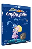 Emilie Jolie [Combo Blu-ray + DVD + Copie digitale]
