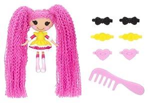 Lalaloopsy Mini Loopy Hair Crumbs Sugar Cookie Doll