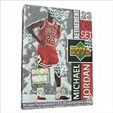 Michael Jordan 1999 Upper Deck Career Card Set