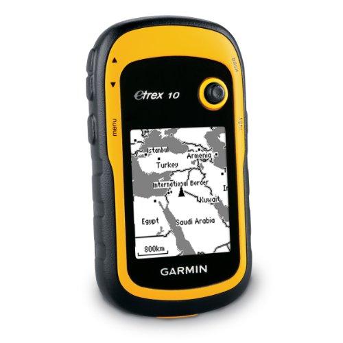 Navigator Handheld Etrex Garmin Gps System
