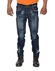 Karya Men Tint Slim Fit High Fashion Jeans