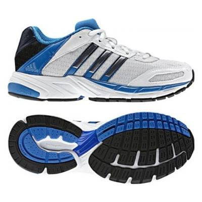 Adidas Junior'S (Boys) Supernova Glide 4 Running Shoe Ss12 - 4