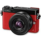 Panasonic Lumix DMC-GM5  12-32 / 3,5-5,6 Lumix G Vario MEGA OIS ASPH Appareils Photo Numériques 16.84 Mpix