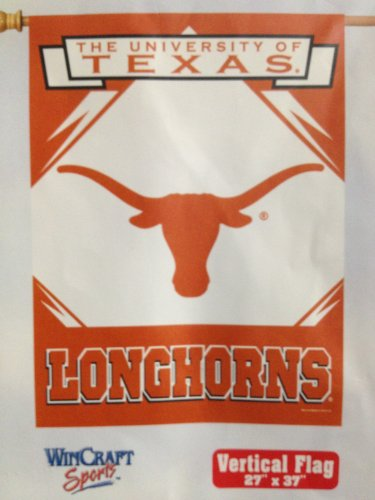 University of Texas Longhorns Banner at Amazon.com