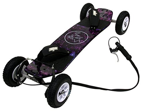 MBS Mountain Boards Colt 90X Mountainboard
