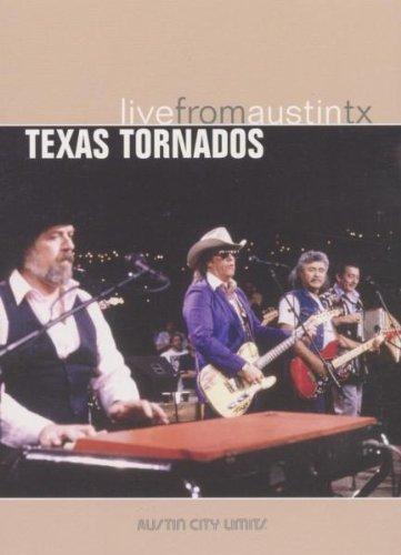 Texas Tornados - Live From Austin Tx