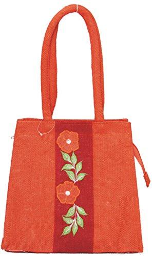 Vakula Exports Handbag (Blue)