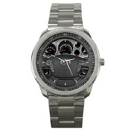 new-wrist-watches-xrjs046-2011-toyota-sequoia-4wd-lv8-6-gs-steering-wheel-accessories-sport-watch