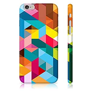 StyleStuffs Colorful OPPO F1s Case
