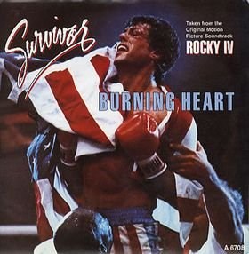 Survivor - Rocky IV soundtrack - Zortam Music
