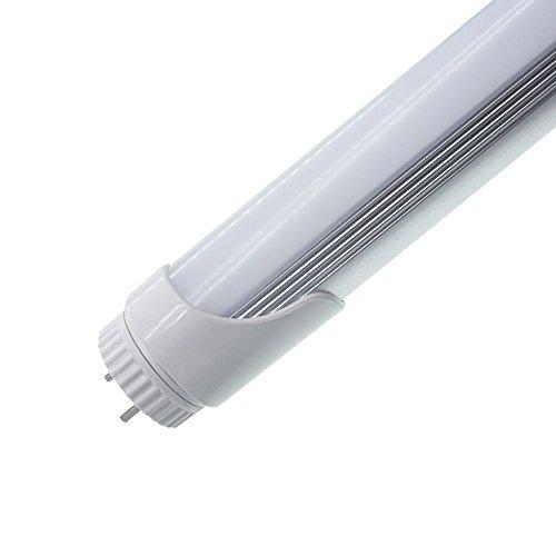 1-Pack YATE Lighting 9 Watt T8 Daylight 6000K