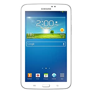Samsung Galaxy Tab 3 SM-T211 Tablet with Bluetooth Headset (7-inch, WiFi, 3G, Voice Calling) @ Rs14,999 | Amazon.in