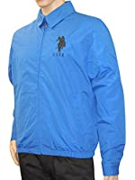 U.S. Polo Assn. Men's Micro Golf Jacket