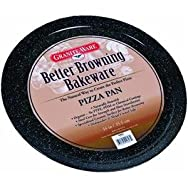 Columbian Home Prod. F0625-6 Better Browning Pizza Pan
