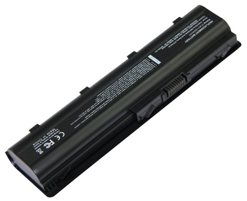 CBD�Laptop Replacement Battery for HP COMPAQ Presaio CQ32 CQ42 CQ62 CQ72 Series Battery Side Number: 586006-361 586006-321 593553-001 5200mAh with replacement Adapter(65W 2pin)+ power string