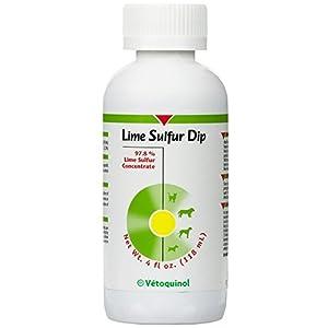 Vet Solutions Lime Sulfur Dip (4 oz)