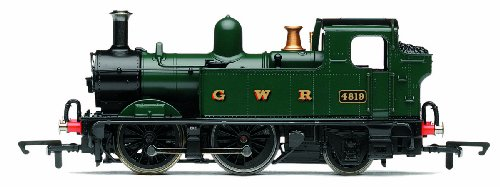 Hornby R3117 GWR 14XX 00 Gauge Steam Locomotive
