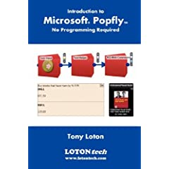 Introduction to Microsoft Popfly, No Programming Required