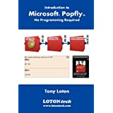 Introduction to Microsoft Popfly, No Programming Required ~ Tony Loton