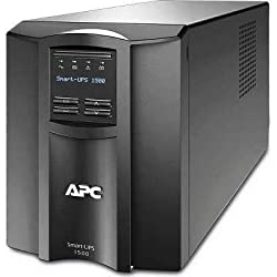APC SMT1500 Smart-UPS 1500VA LCD 120V-Lineint 980W